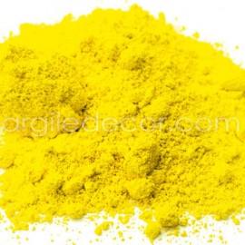 Pigment cadmium Jaune d'or cadmium
