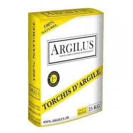 Big bag torchis argilus