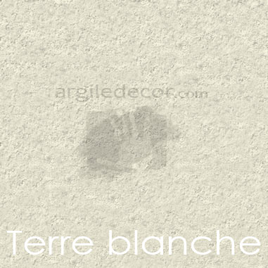 Terre blanche
