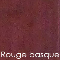 Rouge basque