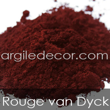 Rouge van dyck
