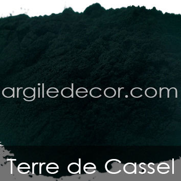 Terre de Cassel