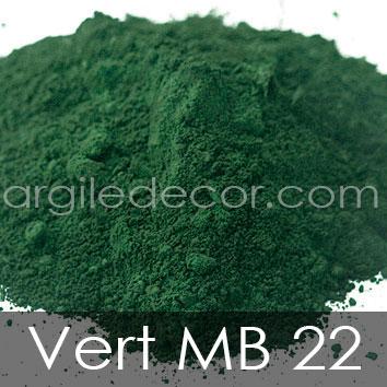 Vert mb 22