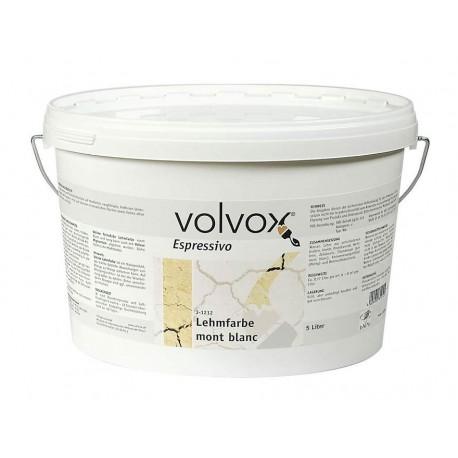Peinture à l'argile 2,5 L