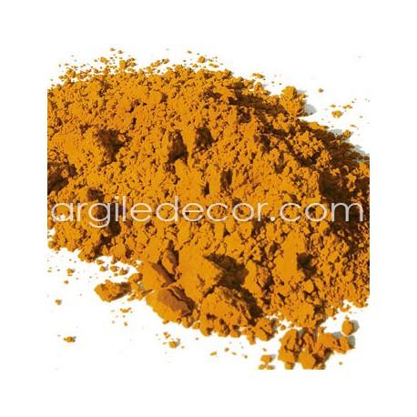 Pigment Ocre jaune Apt