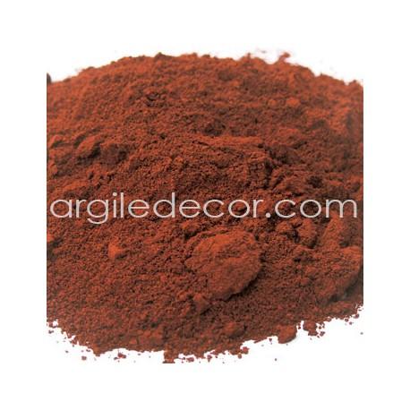 Pigment Rouge de Pouzolle