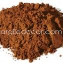 Pigment Sienne naturel