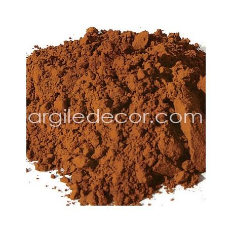 Pigment Sienne naturel HC