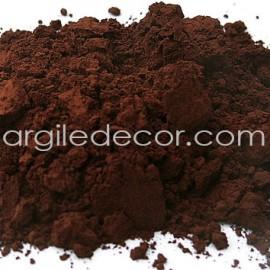 Pigment Terre brune