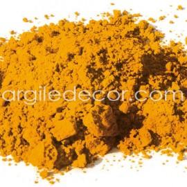 Pigment Terre jaune CR