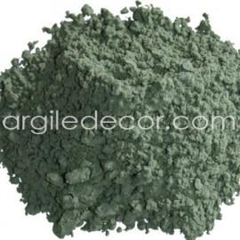 Pigment Terre verte de Brentonico
