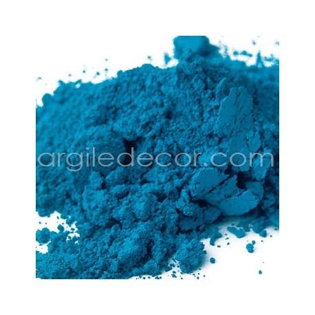 Pigment Bleu foncé (oxyde de cobalt)