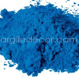 Pigment Bleu lumière déco (oxyde de cobalt)
