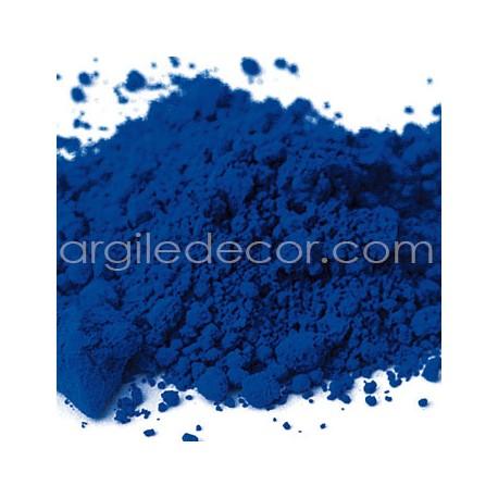 Pigment Bleu outremer (foncé n°2)