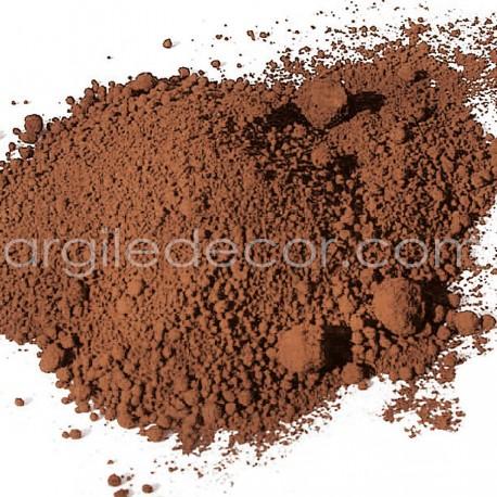Pigment Brun clair (oxyde de fer)