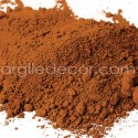 Pigment Châtaigne (oxyde de fer)