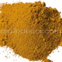Pigment Jaune 72 (oxyde de fer)