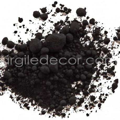 Pigment Noir V intense (granulés)
