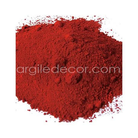 Pigment Rouge Y8110 (oxyde de fer)