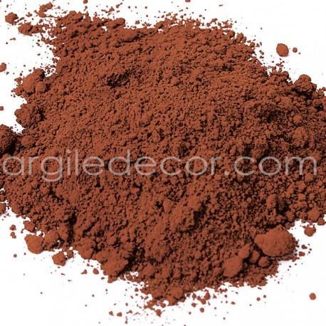 Pigment Terre de Provence (oxyde de fer)