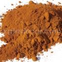 Pigment Ton pierre (oxyde de fer)