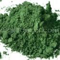 Pigment Vert clair (oxyde de chrome)