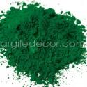 Pigment Vert foncé RV15 (oxyde de chrome)