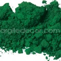 Pigment Vert tendre