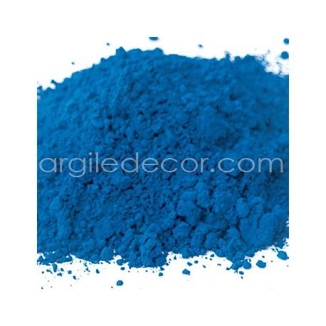 Pigment synthétique organique Bleu France