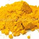 Pigment Jaune bouton d'or déco