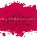 Pigment Rouge laqué fuschia