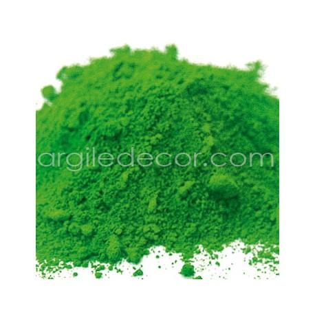 Pigment synthétique organique Vert de Syrie