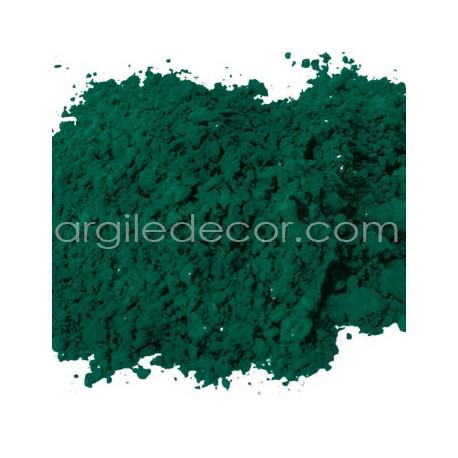 Pigment synthétique organique Vert forêt