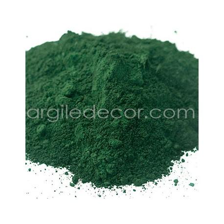 Pigment synthétique organique Vert MB22