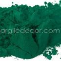 Pigment Vert phtalo déco