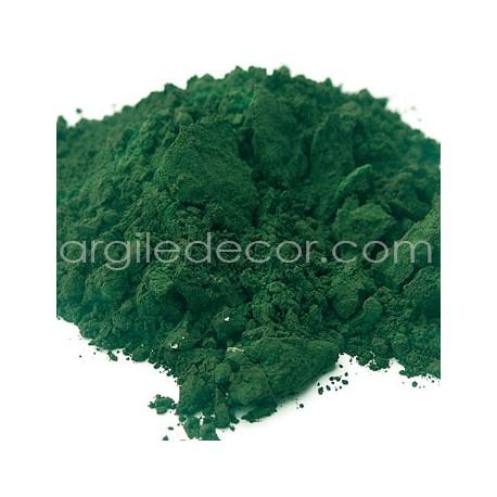 Pigment synthétique organique Vert wagon
