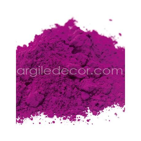 Pigment synthétique organique Violet lumière