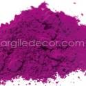 Pigment Violet lumière