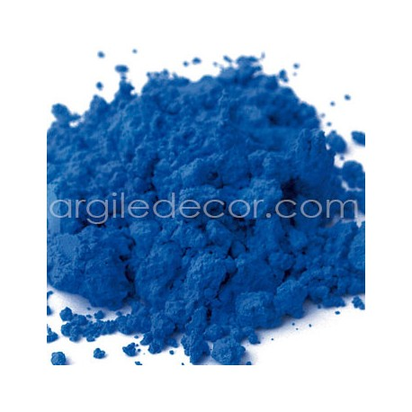 Pigment cadmium Bleu C