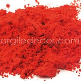 Pigment cadmium Corail