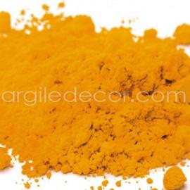 Pigment cadmium Jaune indien cadmium