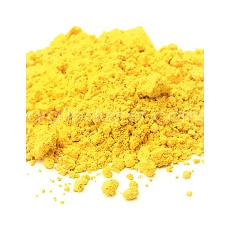 Pigment cadmium Jaune royal cadmium