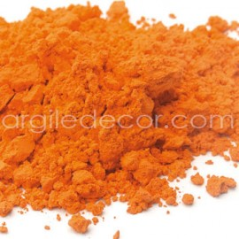 Pigment cadmium Orange C