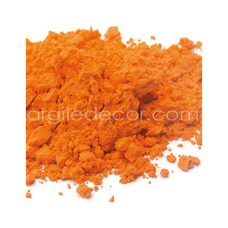 Pigment cadmium Orange C