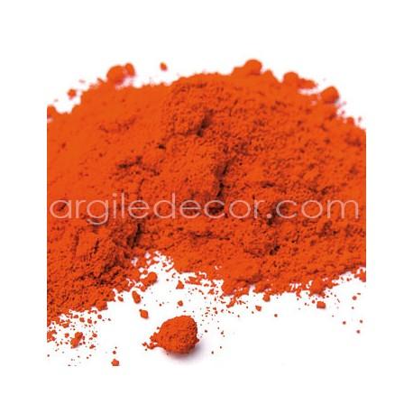 Pigment cadmium Orange cadmium