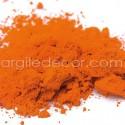 Pigment Orange valencien cadmium
