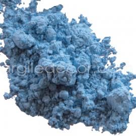 Pigment émaux et céramique Bleu turquoise