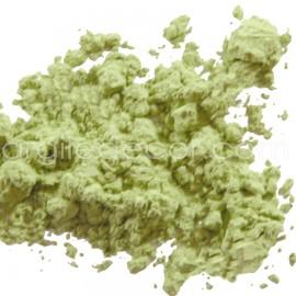 Pigment émaux et céramique Vert pomme