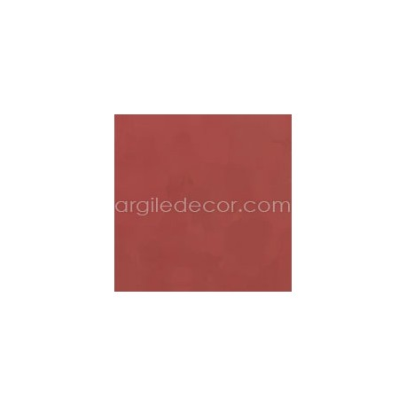 Pigment liquide Rouge