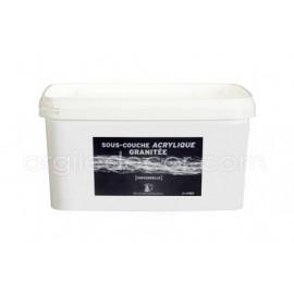 Sous-couche acrylique granitée 15 L